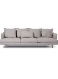 Cody Sofa in Husk Marle Linen