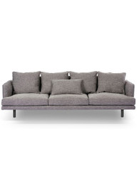 Cody Sofa in Tweed Marle Linen