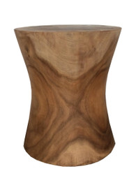 Lagos Side Table in Natural