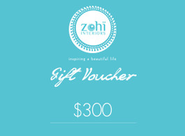Gift Voucher $300