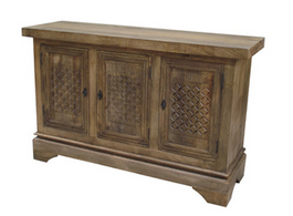 Phillipe 3 Door Sideboard