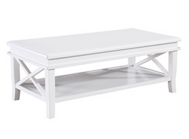 New Hamptons Coffee Table
