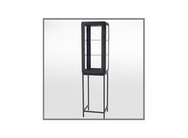 Barcelona 1 Door Cabinet