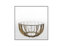 Bella Gold Coffee Table