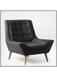 Moe Club Chair