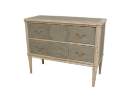 Anna Dresser with 2 Drawers
