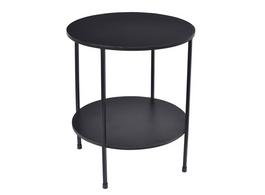 Benny Table in Black