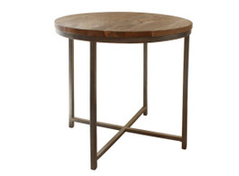 Caesar Side Table