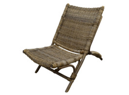Costa Lounge Chair