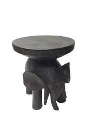 Bambara Elephant Stool