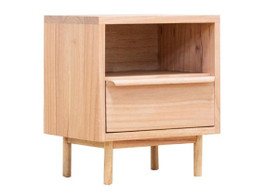 Seed Bedside Table