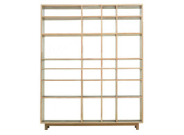 Seed Tall Bookcase
