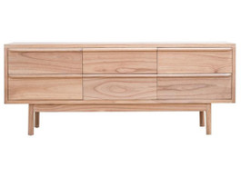 Seed 6 Drawer Dresser