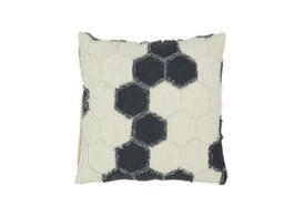 Saskia Hexagon Cushion