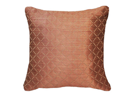 Bagh Weave Lounge Cushion in Emerald