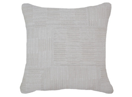 Linen Line Natural Lounge Cushion