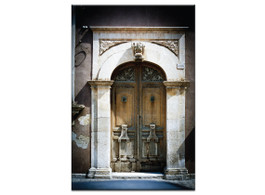 Doors of Italy - Classico by Joe Vittorio