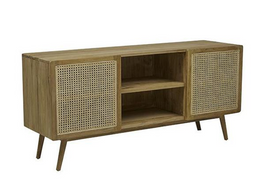 Anja Woven Entertainment Unit