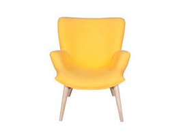 Kiruna Arm Chair