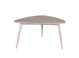 Kiruna Triangle Dining Table