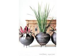 Nupi Clay Pot