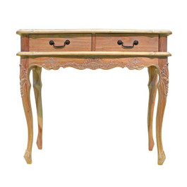 Paris Console 2 Drawer