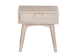Kiruna Bedside Table