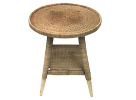 Malawi Side Table in Natural