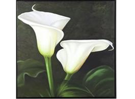 Calla Lillies Wall Art