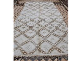 Beni Ouarain Carpet (BO230)