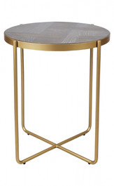Costa Rica Side Table