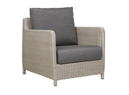 Marina Outdoor Sofa Chair - Display Stock