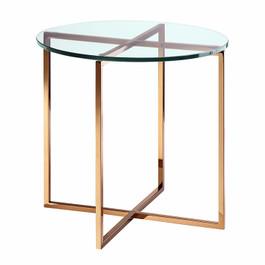 Elle Luxe Side Table
