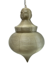 Alladin Bowl Pendant Light