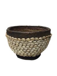 Vintage Hauser Shell Bowl