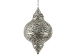 Marrakech Tear Drop Pendant Light
