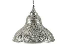 Marrakech Bell Pendant Light