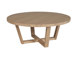 Verve Round Coffee Table