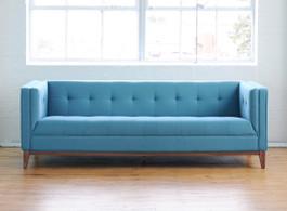 Gus Atwood 3 Seater Sofa
