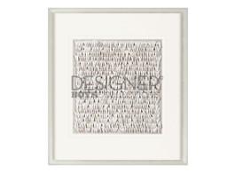 Savannah Artwork by Designer Boys in White