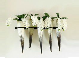 Jola Horn Vase Set