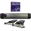 HDX2 & HD I/O 16x16A System