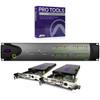 HDX2 & HD I/O 16x16D System