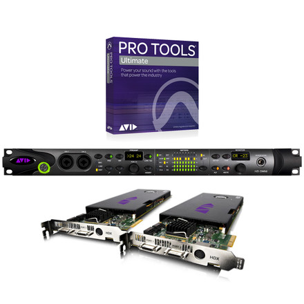 HDX2 & HD OMNI System