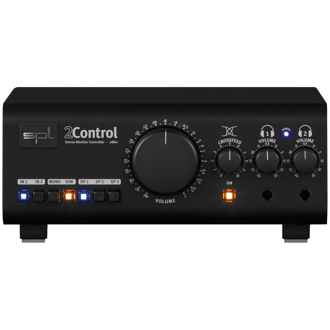 2Control (Black)