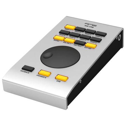 RME ARC USB