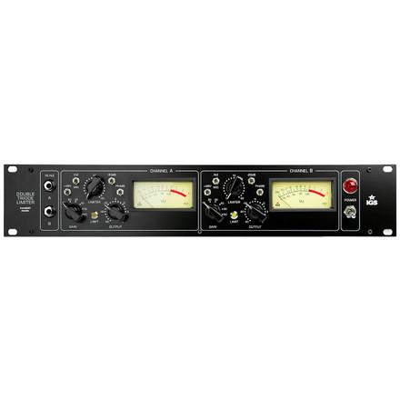 IGS Audio Double Triode Limiter