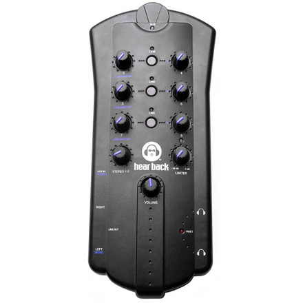 Hear Back Mixer (Front)