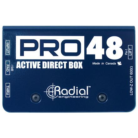 Pro48 (Top)