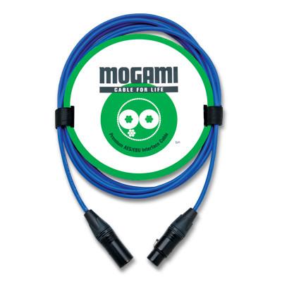 Mogami AES